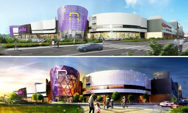 Пополнение: 6 новых торгово-развлекательных центров вКиеве. Изображение № 34.