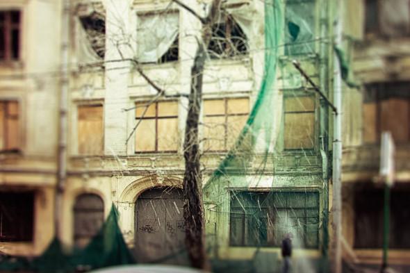 Дом Быкова признали объектом культурного наследия. Изображение № 4.