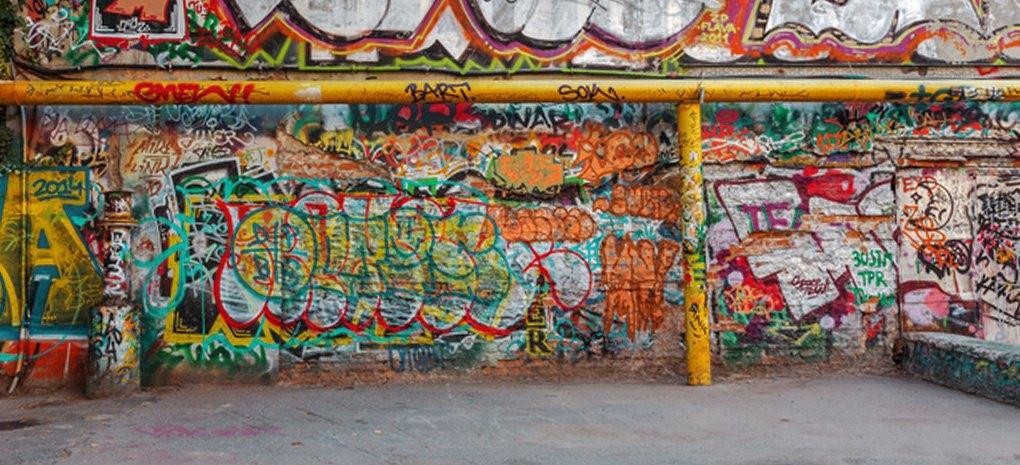 Куратор Анна Нистратова о том, почему все вокруг заговорили об уличном искусстве. Изображение № 6.