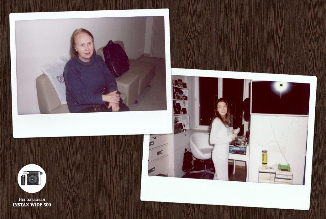 Один день из жизни творческих людей Москвы  . Изображение № 13.
