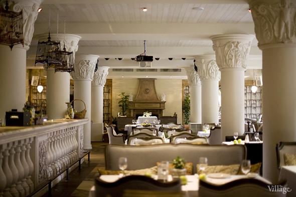 Новое место: ресторан The Caд. Изображение № 23.
