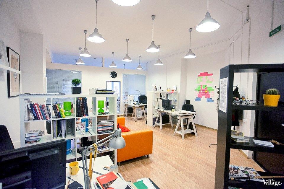 Офис недели (Петербург): Endy Lab. Изображение № 4.