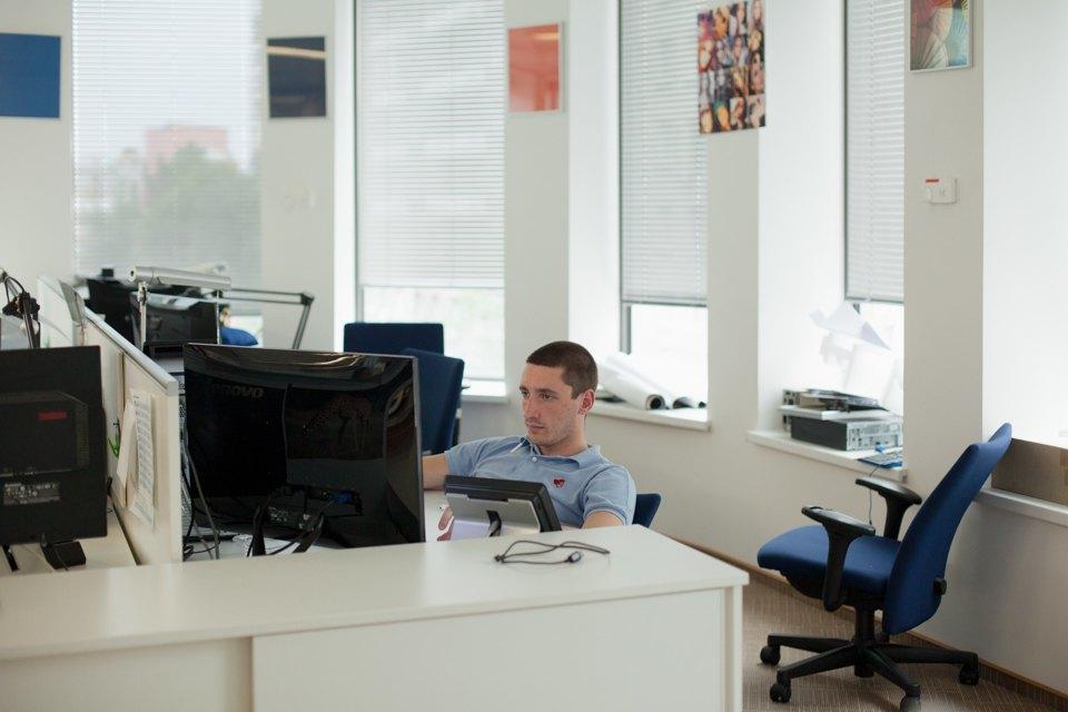 Как работают в McKinsey. Изображение № 13.