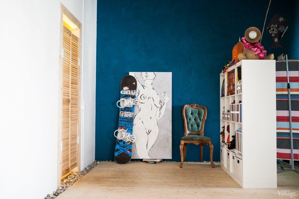 Квартира недели (Москва) . Изображение №34.