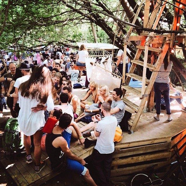 Фестивали Нашествие, Svoy Субботник и Outline вснимках Instagram. Изображение № 18.