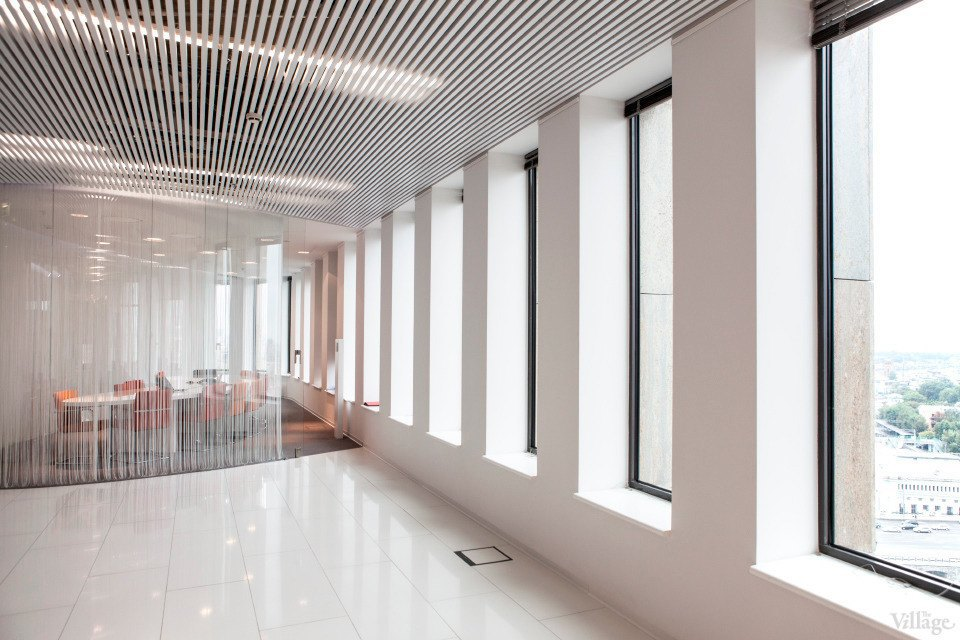 Офис недели (Москва): Xenon Capital Partners . Изображение № 5.