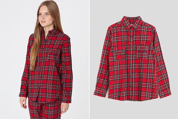 Где купить пижаму: 6вариантов от 2до 33тысяч рублей. Изображение № 3.
