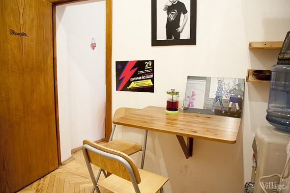Офис недели (Москва). Изображение № 16.