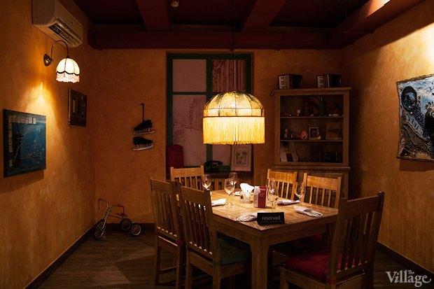 Вегетарианская Москва: 10 кафе, ресторанов исервисов доставки. Изображение № 48.