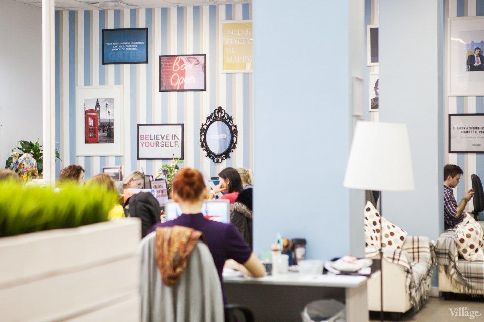 Офис недели (Москва): «АДВ». Изображение № 44.