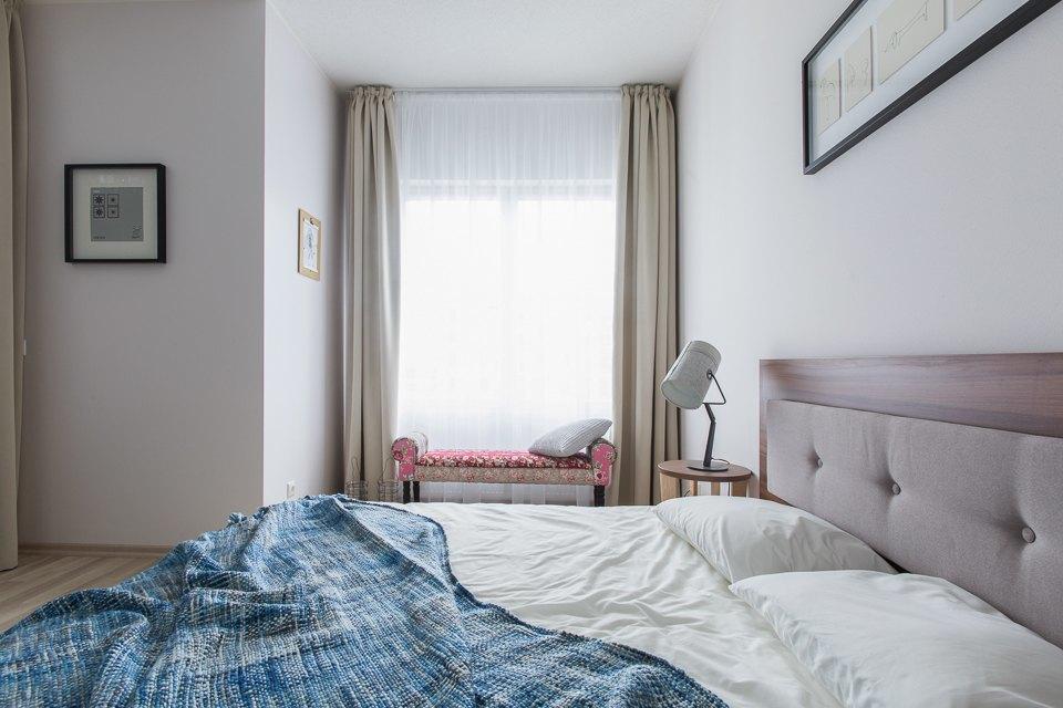 Светлые апартаменты виндустриальном районе . Изображение № 9.