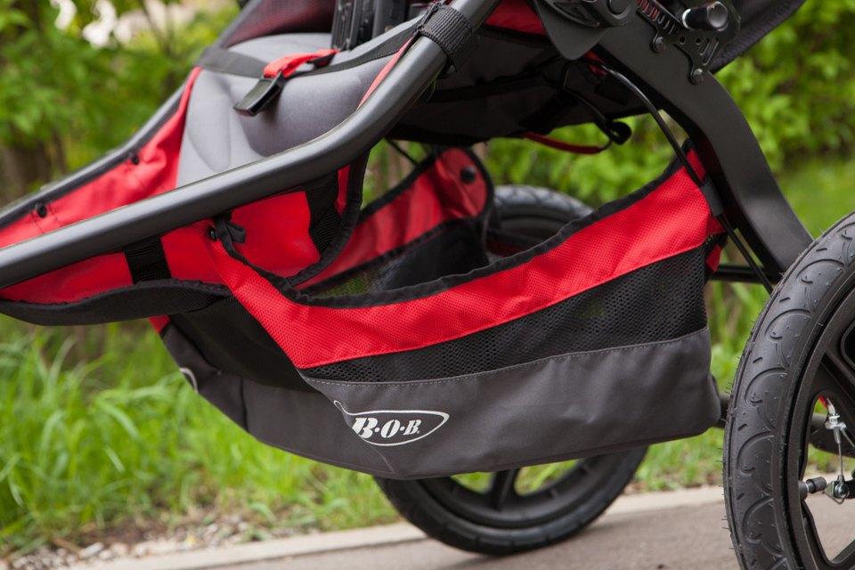 Беги, мама, беги: Тест-драйв детских колясок для бега. Изображение № 10.