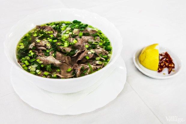 Рецепты шефов: Вьетнамский суп Фо Бо. Изображение № 3.