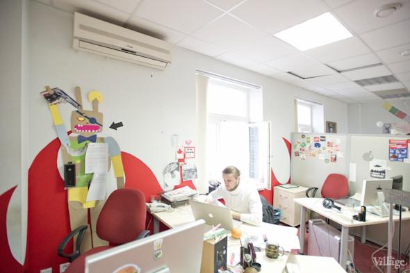 Офис недели (Киев): Tabasco. Изображение № 40.