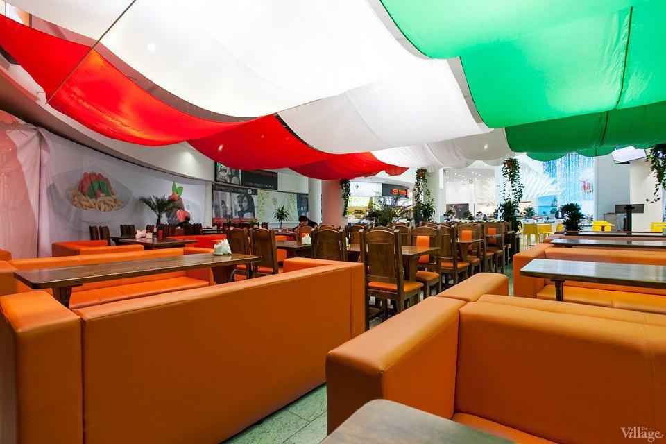 По местам: 13 заведений в Ocean Plaza. Изображение № 53.