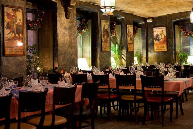 Москва-24: Где можно поесть ночью. Изображение №6.