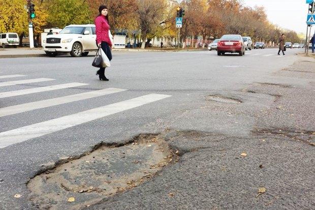 Как горожане борются с плохими дорогами России. Изображение № 21.