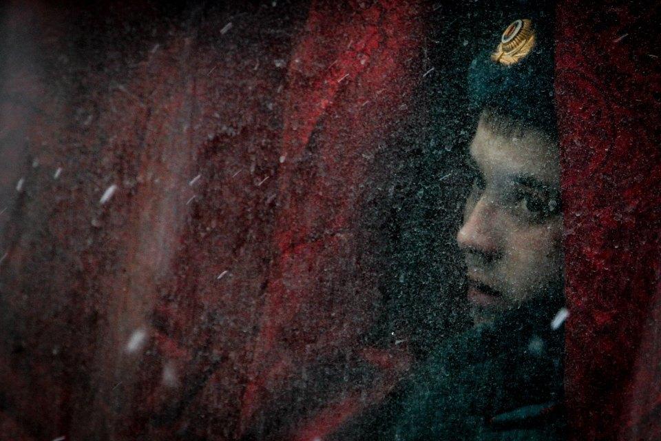 Камера наблюдения: Москва глазами Сергея Савостьянова. Изображение № 4.