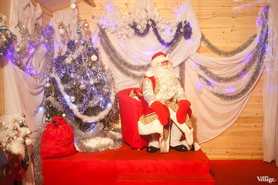 Люди в городе: Продавцы рождественской ярмарки на Островского. Изображение № 36.