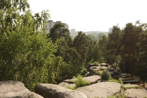 Екатеринбуржцы олюбимых местах вродном городе. Изображение № 6.