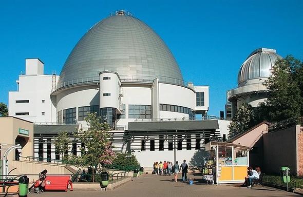 «Дом на Мосфильмовской» назвали Домом года 2012. Изображение № 5.