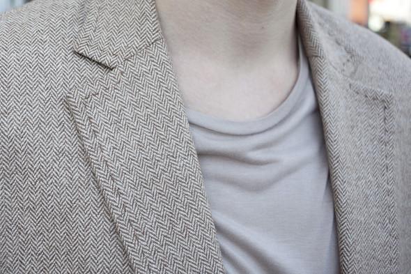 Внешний вид: Сергей Сурков, стилист. Изображение № 2.