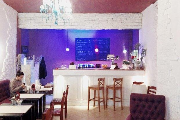 На Рубинштейна открылось кафе All Days are Lucky. Изображение № 1.