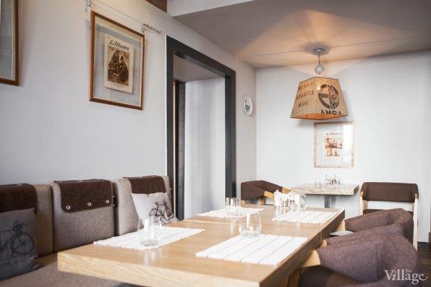 Новое место: Ресторан «Как есть». Изображение № 11.