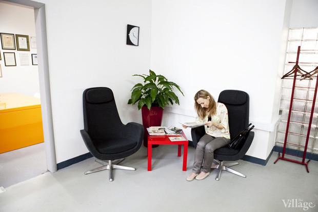 Офис недели (Москва): Р.И.М. Porter Novelli. Изображение № 41.