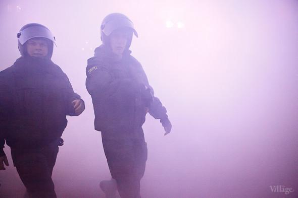 Хроника выборов: Нарушения, цифры и два стихийных митинга в Петербурге. Изображение № 49.