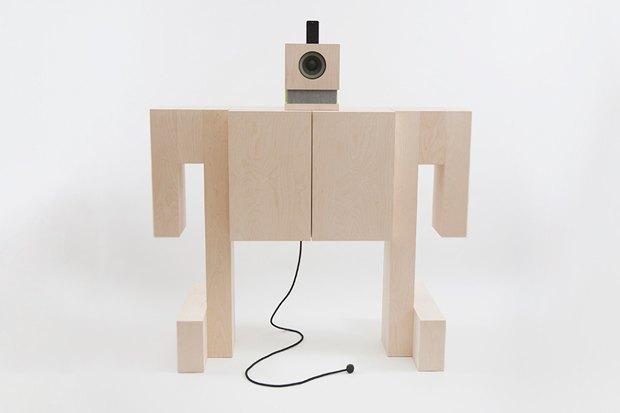 Cделано из дерева: 7мебельных мастерских вПетербурге. Изображение № 2.