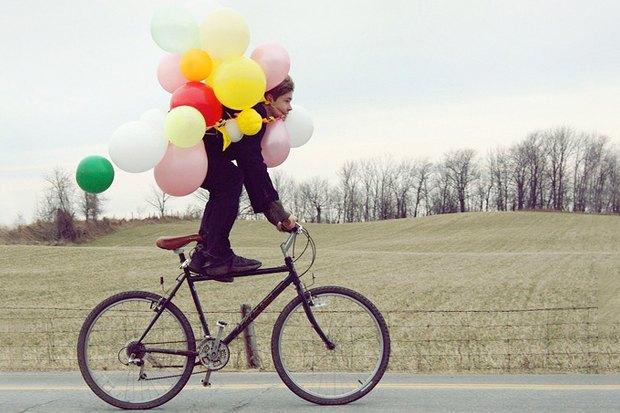 Итоги недели: Городской велопрокат, платная парковка, субботник The Village. Изображение № 1.
