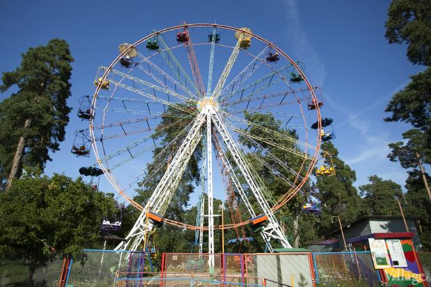 Полный круг: 4 чёртовых колеса в Киеве. Зображення № 33.