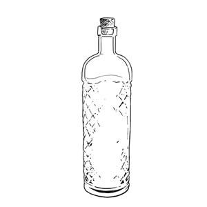Бухучёт: Выдержанные коктейли. Изображение №3.