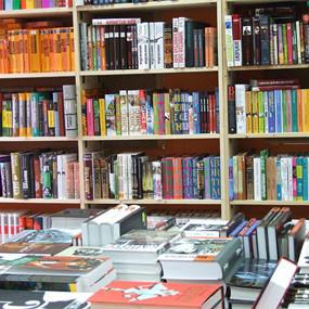 Cвести счёты: Цены в книжных магазинах. Изображение № 31.