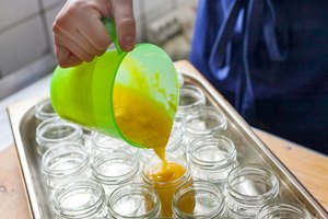 Сделано в Киеве: Лимонный курд Confiture. Зображення № 13.