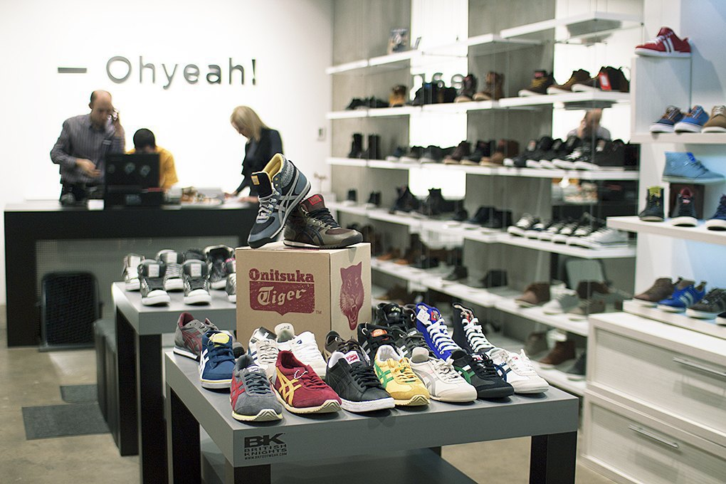 Все в молл: Как интернет-магазин обуви -Ohyeah! превратился в розничную сеть. Изображение № 6.