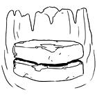 Рецепты шефов: Бургер сфалафелем. Изображение № 10.