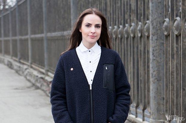 Внешний вид (Петербург): Евгения Корташова, идеолог проекта Funky Kitchen. Изображение № 7.