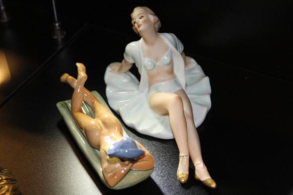 Изображение 15. На Новом Арбате открылся музей эротического искусства.. Изображение № 4.