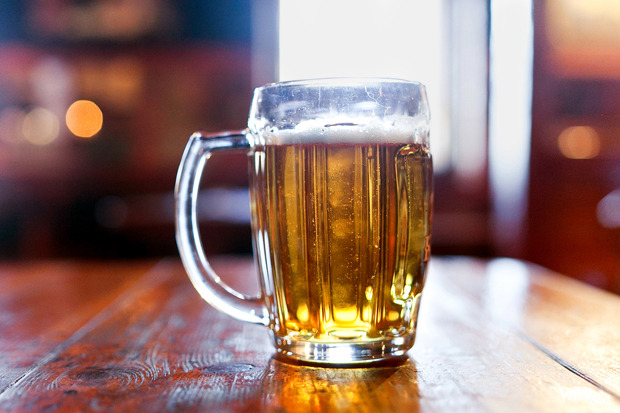 Пиво «Хайникен» — 110 рублей. Изображение № 10.