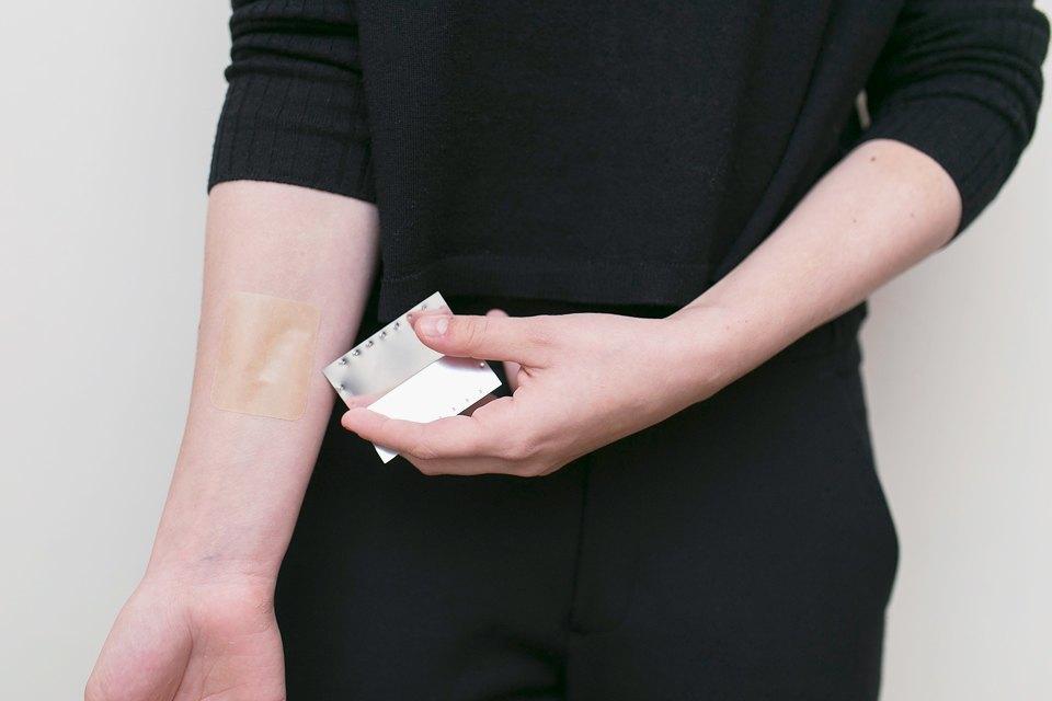 Можно ли похудеть,избавиться от боли и бросить курить спомощью пластыря. Изображение № 4.