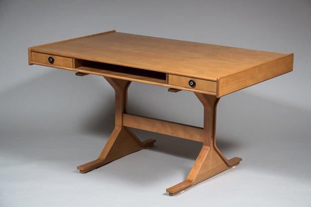 Создательница aTable открыла магазин европейской мебели 1950–1970-х годов. Изображение № 24.