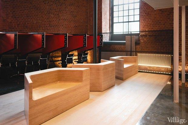 Новое место: Центр документального кино . Изображение № 17.