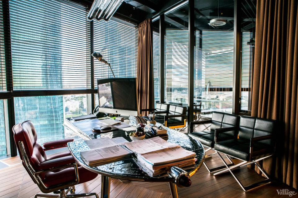 Офис недели (Москва): «Авиализинг». Изображение №16.