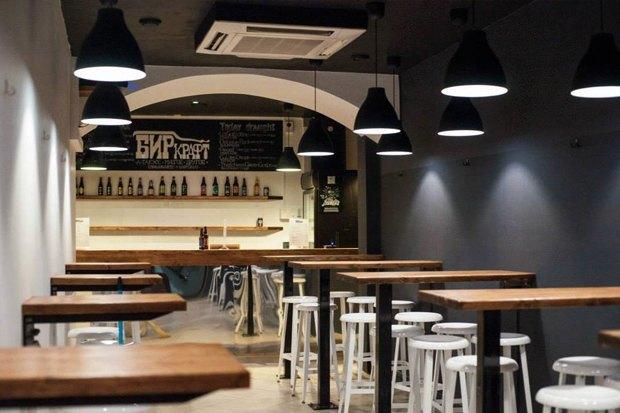 12 кафе и ресторанов, 6 баров и 3 кофейни июля. Изображение № 10.