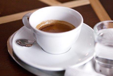 Эксперимент The Village: Где в Киеве подают лучший кофе. Изображение № 21.