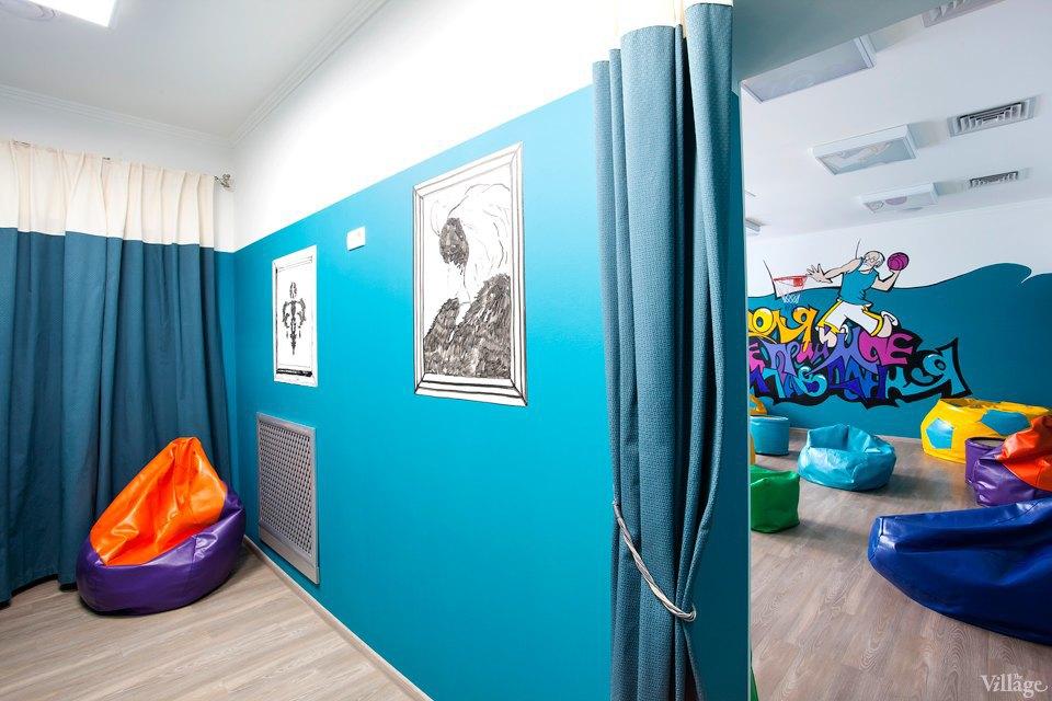 На Подоле открылось свободное пространство Freud House. Зображення № 33.