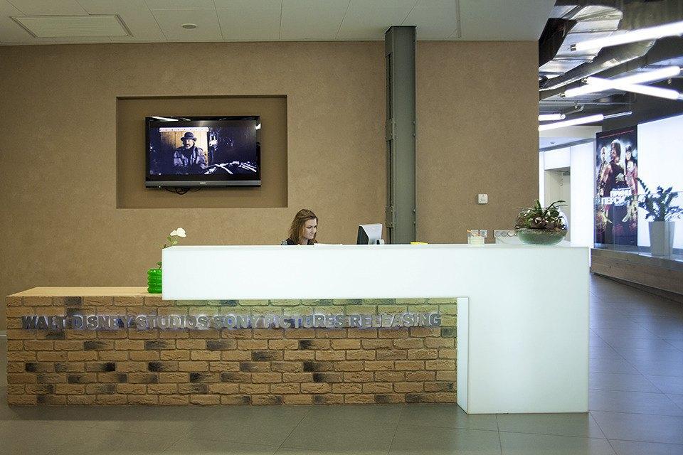 Офис: Walt Disney Studios Sony Pictures Releasing. Изображение № 1.