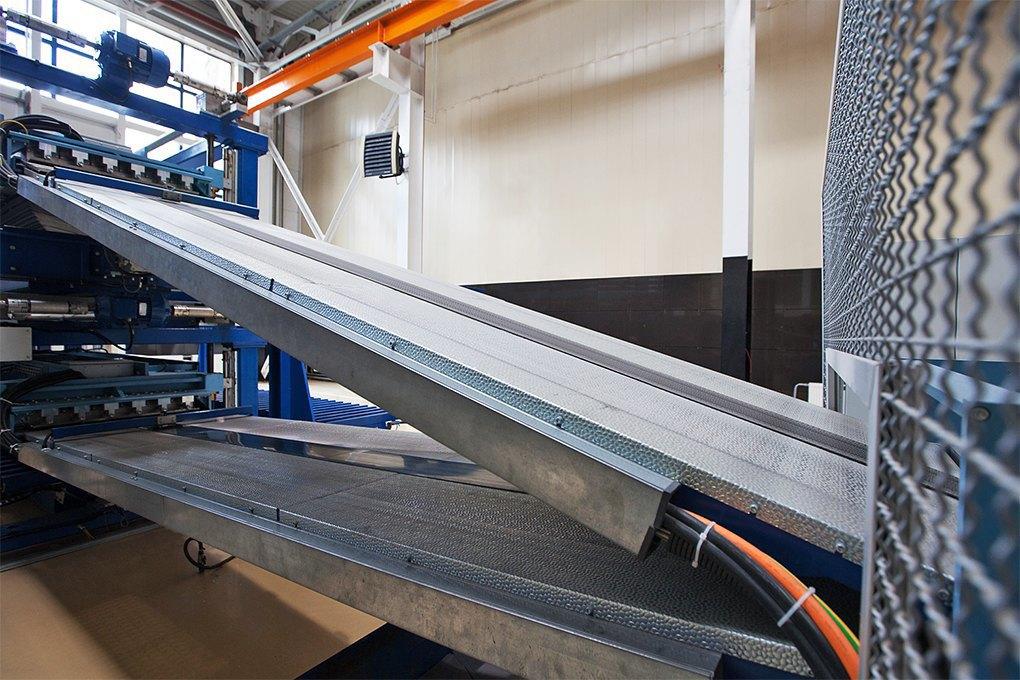 Производственный процесс: Как делают трансформаторы. Изображение № 4.